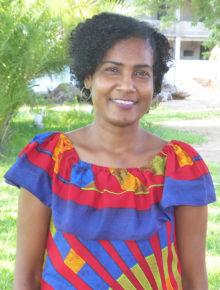 Soraia Virgy