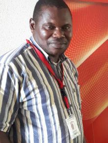 Dr Mohamed Camara