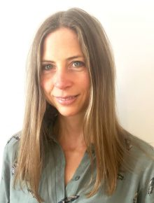 Dr Muriel Krammisch
