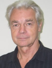 RALF SYRING, MD