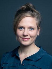 Dr Rita Dörner